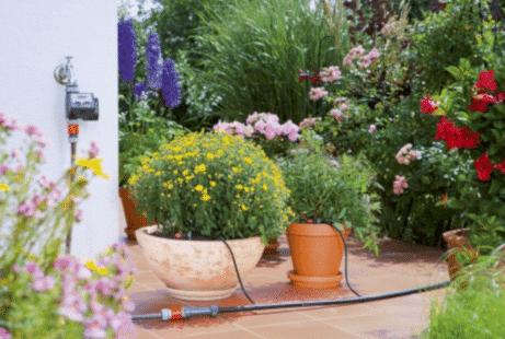 automaticke zavlazovanie zahrady