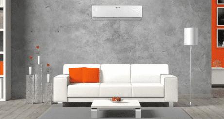 klimatizacia do bytu viessmann