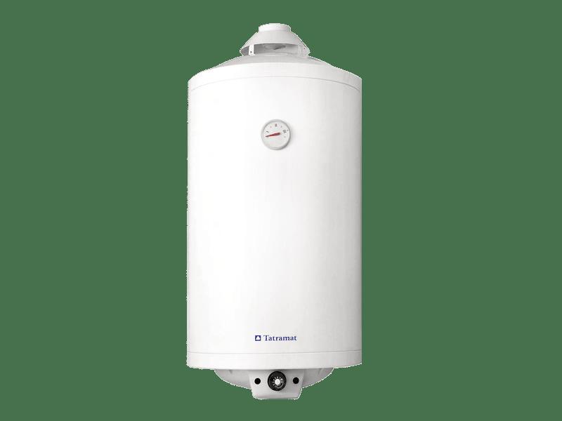 plynový ohrievač vody