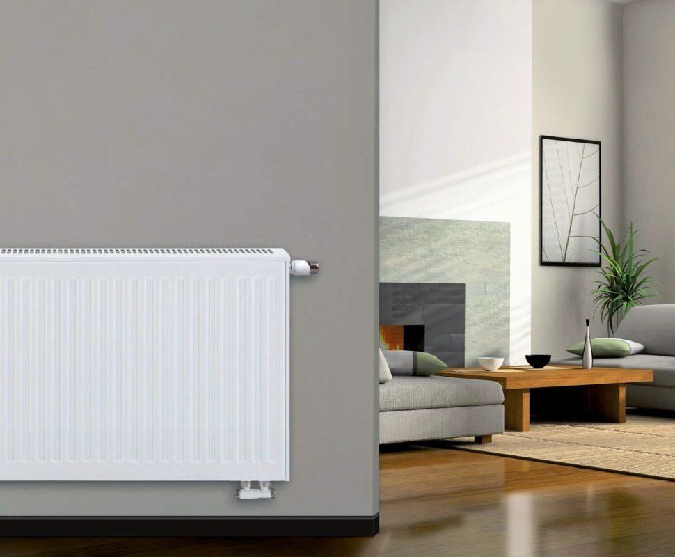radiatorove vykurovanie miskech