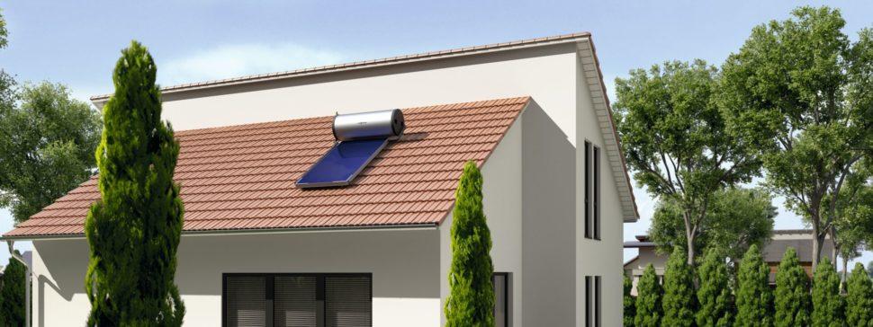 solárna technika