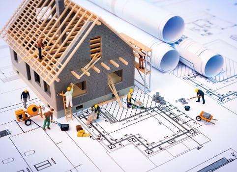 stavebná činnosť